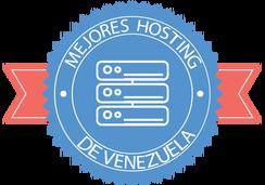 Hosting Venezuela Sello